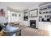 Wilna Road - A four bedroom house to rent in Earlsfield