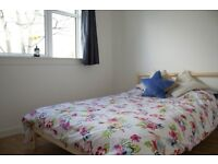 2 Double Rooms to Rent in Shared Flat