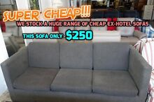 DISCOUNT FURNITURE SALE!  50% - 80% OFF RRP Richmond Yarra Area Preview