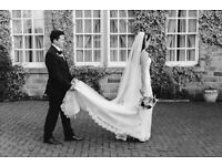 Documentary Wedding Photographer starting from £450