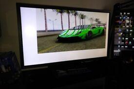 """28"""" Asus MG28UQ Gaming Monitor Ultra HD 4K"""