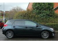 Toyota Auris DUAL VVT-I ICON PLUS (grey) 2014-09-22