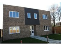 "BRAND NEW 2 bedroom first floor flat in South Woodford on ""Roycroft Close, E18"""