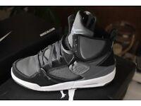 Nike Air Jordans Size UK 5.5