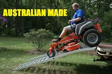 3 metre curved folding mower ramps Telegraph Point Port Macquarie City Preview