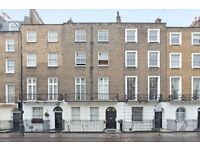 JUST CAME ON THE MARKET *** STUNNING STUDIO FLAT IN BAKER STREET