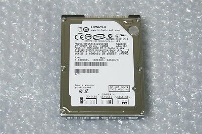 "120GB 2.5"" IDE 5400RPM DELL IBM HP COMPAQ ACER  Laptop Notebook HD Hard Drive on Rummage"