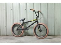 Sunday Primer BMX Bike