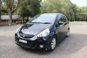 2007 Honda Jazz VTi-S Auto Baulkham Hills The Hills District Preview