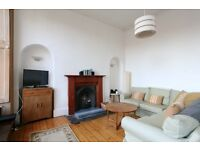 EDINBURGH FESTIVAL FLAT!! Ref 743: Montgomery Street - Great sized one bed flat located in New Town!
