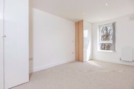 Newly built private development in Clapham. 2 double bed. Kings Avenue SW4