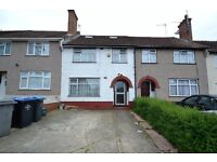 FOUR (4) BEDROOM TERRACED HOUSE TO LET IN NEASDEN, NW2 / £2300PCM / CALL US NOW / DSS ACCEPTED