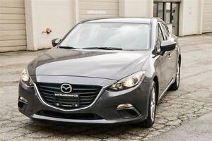 2014 Mazda MAZDA3 GS-SKY Low Kilometers!