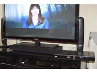 LG BD-360 BLU-RAY/DVD/USB/YOU TUBE/CD/REMOTE CAN SEE WORKING