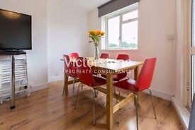 GREAT VALUE FOR MONEY 5 BEDROOM SPLIT LEVEL APARTMENT WITH BALCONY WHITECHAPEL STEPNEY GREEN