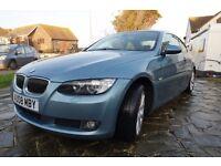 BMW 330i SE, FSH, 10 Months MOT, Excellent Condition