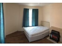 One Double Bed 1st Floor Modern Flat