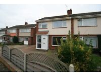 Three Bedroom House - Manningtree