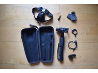 GoPro Karma Grip - plus 2 mounts