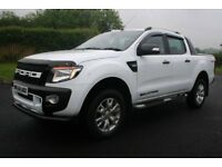 2015 Ford Ranger Wildtrak Manual