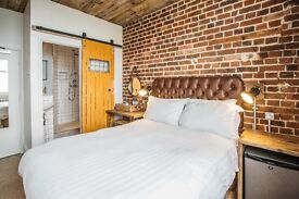 Night Porter Wanted for Boutique Hotel in Central Brighton
