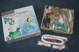 BaByliss Bath Spa Therapy - new and unused
