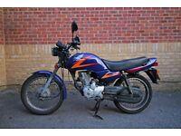 Honda CG 125 - PARTS ONLY