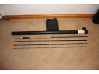 Orvis Clearwater Graphite Salmon Fly Rod. 15' 10/11 lines rating 4pce