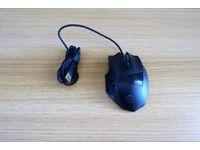 ** MMO Gaming Mouse - Venus 50 - 16400 DPI **
