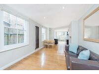 *PRIVATE GARDEN* A bright two double bedroom property located on Tynemouth Street in Fulham.