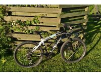 Specialized Hardrock Sport Disc '11 Mountain Bike