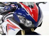 SOLD SOLD SOLD --- 2011 Honda CBR1000RR Fireblade --- Price Promise!!! ---