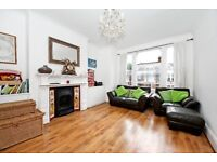 Beautifully presented and well proportioned three bedroom apartment.