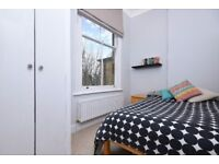 NEW!*Two bright and airy double bedrooms*Large open plan reception room*TIERNEY