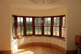 cheap wooden casement windows