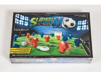 Super 11 Football Game