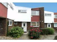 EXTENDED THREE BEDROOM TERRACE HOUSE AVAILABLE TO RENT IN BEAUMONT COURT, COLINDALE NW9