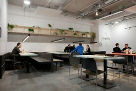 TEN87 Studios - Hot Desk and Fixed Desk Space in Brand New Creative Hub - Great Transport Links