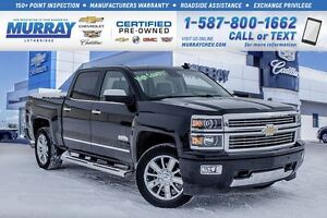 2015 Chevrolet Silverado 1500 **Loaded!  Tow Package!**