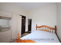 5 Bed House to Rent in NW10 - Furnished - Own Garden - Near Jubilee Line Station - Available Now