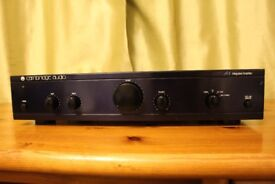 Cambridge Audio A1 Amplifier