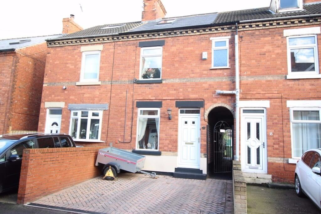3 Bedroom Terrace House to rent , DSS Welcome, Off Road Parking, Worksop  S802JB - 3 Bedroom Terrace House To Rent , DSS Welcome, Off Road Parking