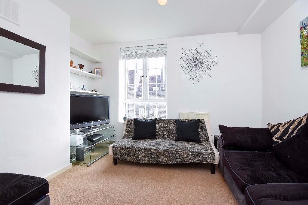 Ledbury House - A delightful one bedroom apartment to rent in East Dulwich.