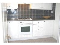 Lovely Spacious 3 double bedroom flat, large living room, separate kitchen, storage for bikes etc