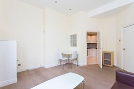 One bedroom apartment moments from Brondesbury Station - £360 per week - vacant