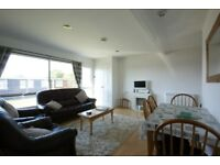 2 Bedroom fully furnished property in Dartmouth for short term let