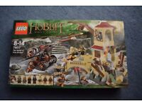 Lego Hobbit - Battle of the Five Armies 79017 - Brand New