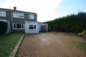 3 Bedroom House Available In Peacehaven