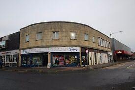 Retail Shop To Let, 8-10 Fowlds Street, Kilmarnock, KA1