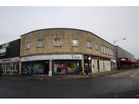 Retail Shop To Let, 8-10 Fowlds Street, Kilmarnock, KA1